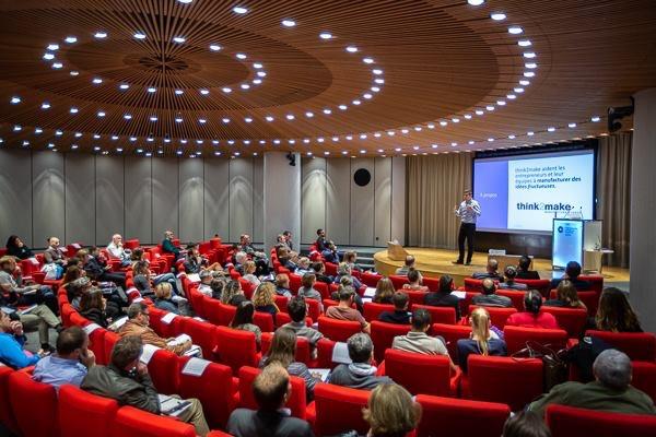 conférences en innovation