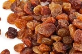 Raisins sec